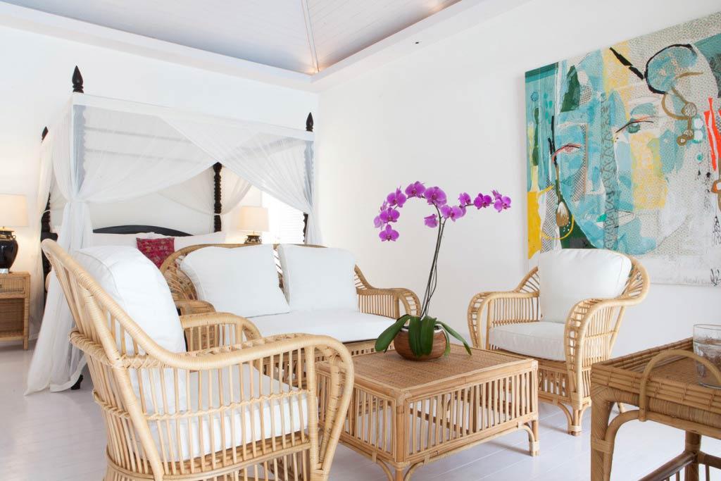 The Cotton House | Luxury Villa in Seminyak, Bali