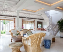 The Cotton House Bali
